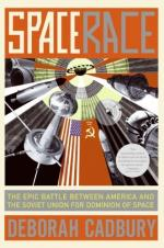 The Space Race and the Cold War by