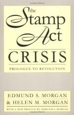 The Stamp Act by