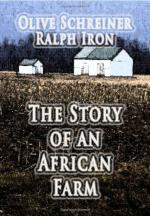 The Story of an African Farm by