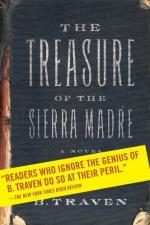 The Treasure of the Sierra Madre by