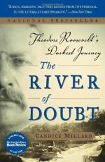 Theodore Roosevelt (1858 - 1919) American Politician and Conservationist by