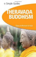 Theravada Buddhism by