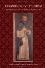 Thomism [addendum] by