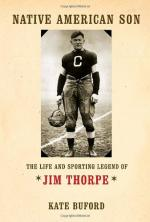 Thorpe, Jim (1888-1953) by