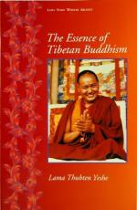 Tibetan Buddhism by