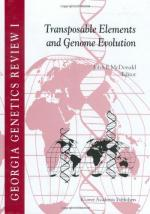 Transposable Genetic Elements by
