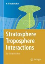 Troposphere and Tropopause by
