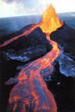 Volcanic Vent by