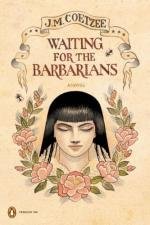 Waiting for the Barbarians by John Maxwell Coetzee