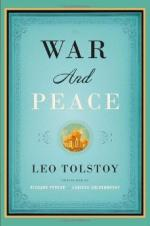 War and Peace - Leo Tolstoy - 1865 by Leo Tolstoy