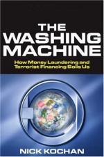 Washing Machine by