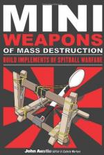 Weapons of Mass Destruction by