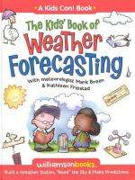 Weather Forecasting Methods by