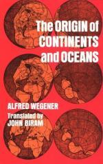 Wegener, Alfred (1880-1930) by