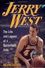 West, Jerry (1938-) by