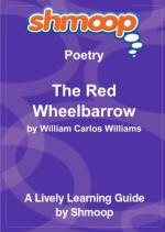 Wheelbarrow by