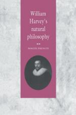 William Harvey by