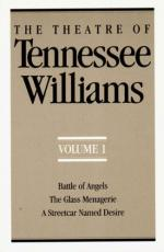Williams, Tennessee (1911-1983) by