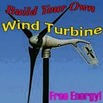 Windmill and Wind Turbine by