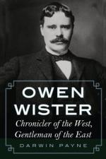 Wister, Owen (1860-1938) by