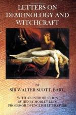 Witchcraft by