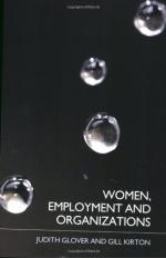 Women, Employment Of by