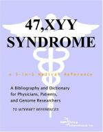 Xyy Syndrome by