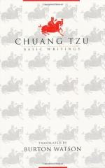 Zhuangzi (B. 369 Bce) by