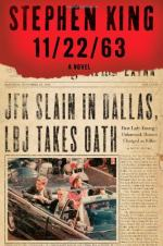 11/22/63: A Novel  by King, Stephen