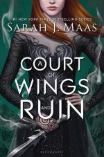 A Court of Wings and Ruin (A Court of Thorns and Roses) by Sarah J. Maas