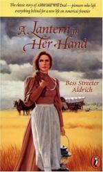 A Lantern in Her Hand by Bess Streeter Aldrich