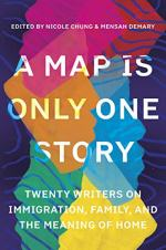 A Map Is Only One Story by Nicole Chung