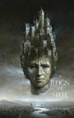 A Reign of Steel by Morgan Rice