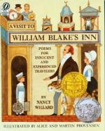A Visit to William Blake