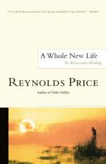 A Whole New Life by Reynolds Price