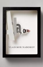 Ada; or, Ardor: A Family Chronicle by Vladimir Nabokov