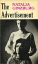 The Advertisment by Natalia Ginzburg