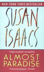 Almost Paradise by Susan Isaacs