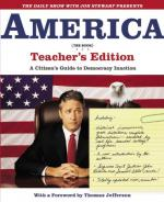 America (the Book): A Citizen's Guide to Democracy Inaction by Jon Stewart
