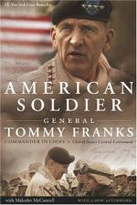 An American Soldier by Tommy Franks