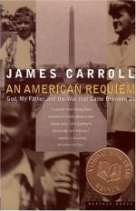 An American Requiem by James P. Carroll