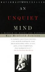 An Unquiet Mind by Kay Redfield Jamison