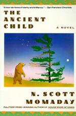 The Ancient Child by N. Scott