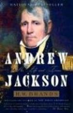 Andrew Jackson: His Life and Times by H. W. Brands