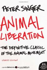 Animal Liberation: The Definitive Classic of the Animal Movement by Peter Singer