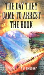 The Day They Came to Arrest the Book