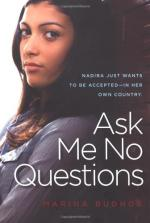 Ask Me No Questions by Marina Tamar Budhos