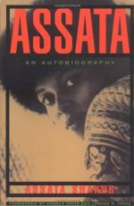 Assata: An Autobiography by Assata Shakur