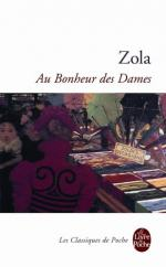 Au Bonheur Des Dames = the Ladies' Delight by Émile Zola