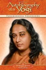 Autobiography of a Yogi by Paramahansa Yogananda